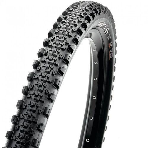 Maxxis Fahrradreifen »Reifen Minion SemiSlick TLR SW fb 27.5x2.30«