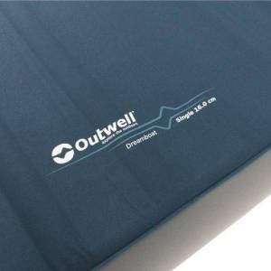 Outwell Thermomatten »Dreamboat Single 16.0 cm«