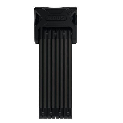 ABUS Faltschloss »Fahrradschloss Faltschloss BORDO™ Big 6000/120 black SH«