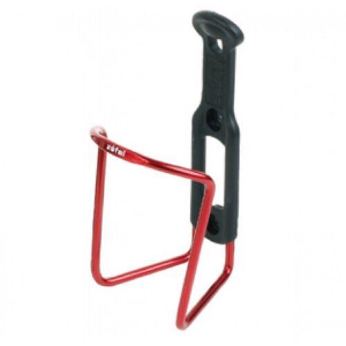 Zefal Fahrrad-Flaschenhalter »Trinkflaschenhalter 124 Alu, rot«