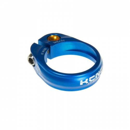 KCNC Sattelklemme »Road Pro Sattelklemme Ø31.8 mm«