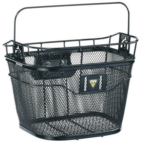 Topeak Fahrradkorb »Basket Fahrradkorb vorn«
