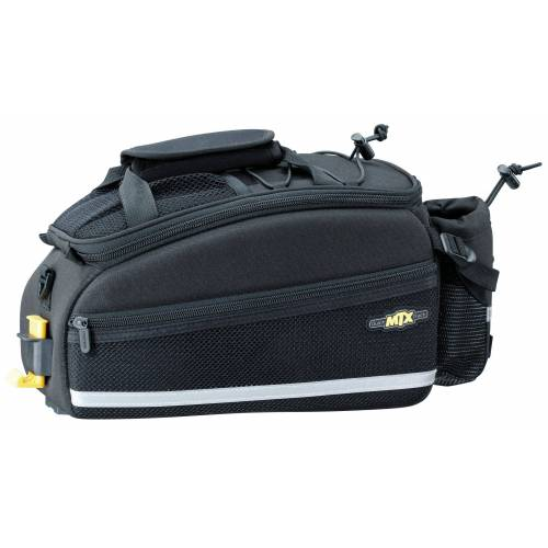 Topeak Gepäckträgertasche »MTX Trunk Bag EX Gepäckträgertasche«