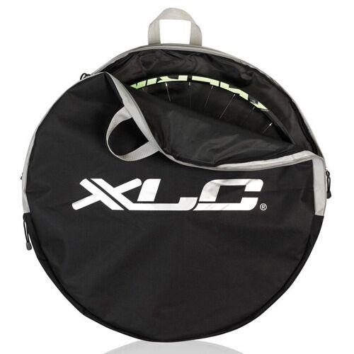 XLC Fahrradtasche »Laufradtasche Traveller«