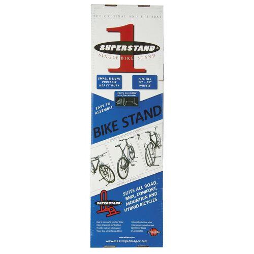 Willworx Fahrradständer »Superstand«