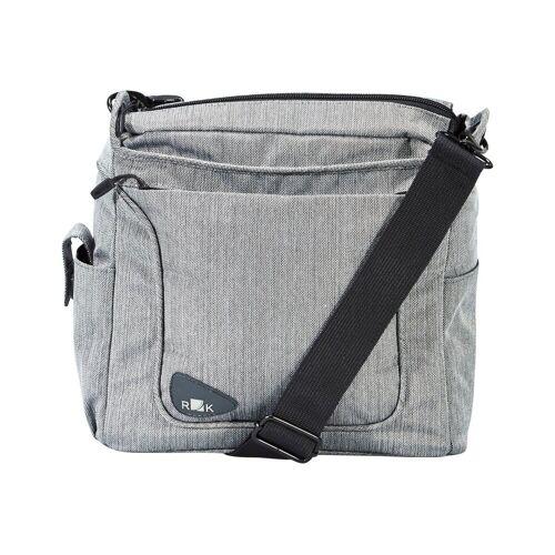 KlickFix Fahrradtasche »Allegra Fashion Lenkertasche«