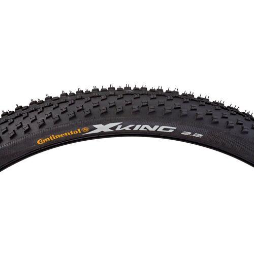 CONTINENTAL Fahrradreifen »X-King MTB«