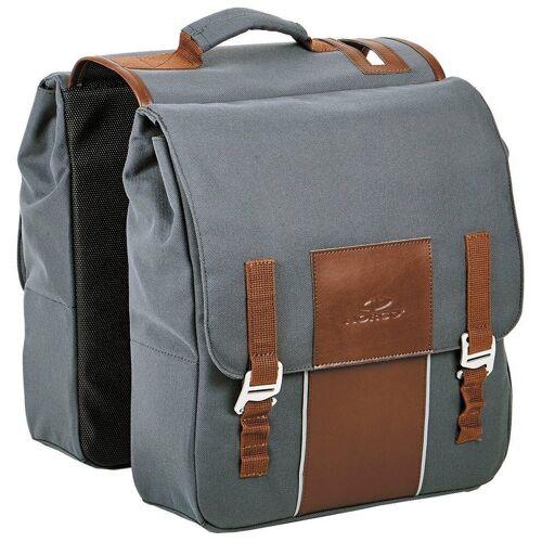 NORCO Gepäckträgertasche »Picton Doppeltasche«