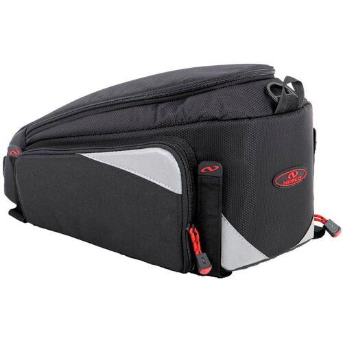 NORCO Gepäckträgertasche »Boston Gepäckträgertasche«