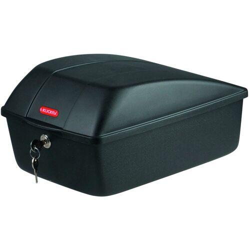 KlickFix Fahrradkorb »Bike Box 12 Liter für GTA«