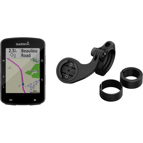 Garmin Navigationsgerät »Edge 520 Plus Fahrradcomputer MTB Bundle«