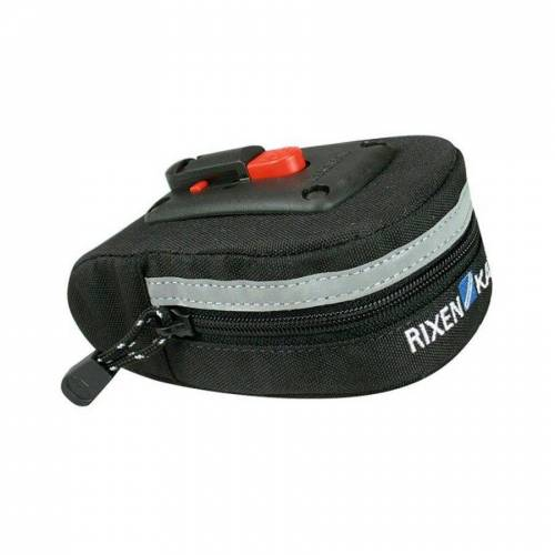 KlickFix Fahrradtasche »Micro 40 Satteltasche«