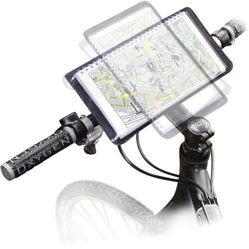 KlickFix Fahrradtasche »Freeliner Kartenhalter«