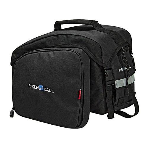 KlickFix Gepäckträgertasche »Rackpack 1 Plus Gepäckträgertasche«