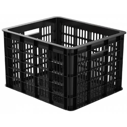 "Basil Fahrradkorb »Vorderradkorb ""Crate M""«"