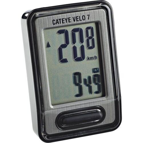 Cateye Fahrradcomputer »Velo 7 CC-VL520«