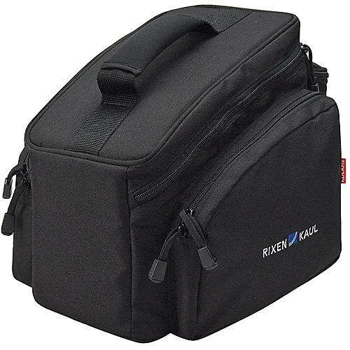 KlickFix Gepäckträgertasche »Rackpack 2 Gepäckträgertasche«