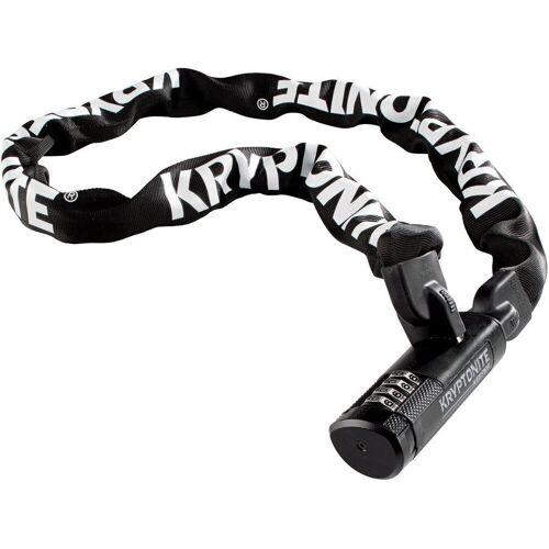 Kryptonite Fahrradschloss »Keeper 712 Combo I.C. Zahlenschloss 120cm«