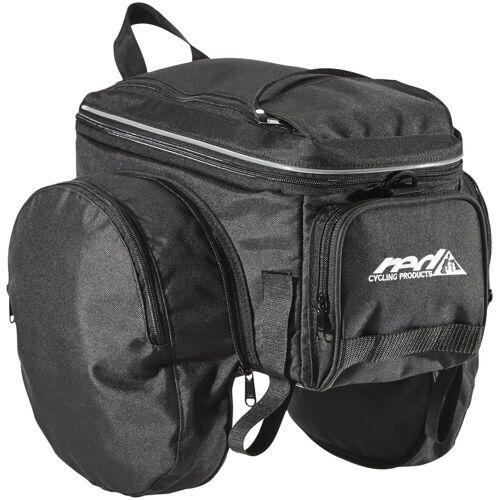 Red Cycling Products Gepäckträgertasche »Rack Pack Gepäckträgertasche XXL«