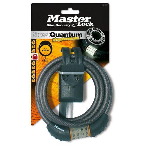 Master Lock Fahrradschloss »Quantum 8190 Nightglow Fahrradschloss«