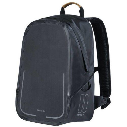 Basil Gepäckträgertasche »Urban Dry Rucksack 18l«