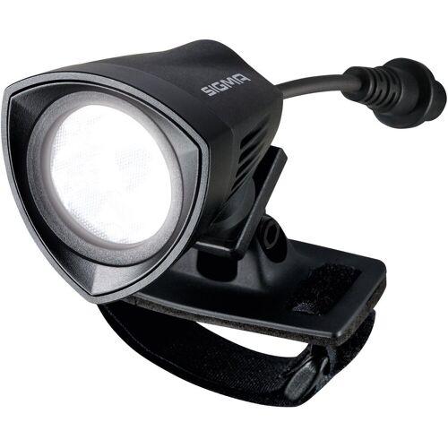 Sigma SPORT Helmlampe »BUSTER 2000 HL« (5-tlg.)