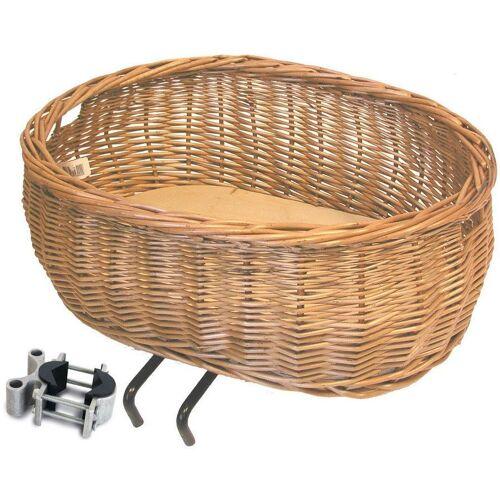 Basil Fahrradkorb »Pluto Vorderrad-Tierkorb«