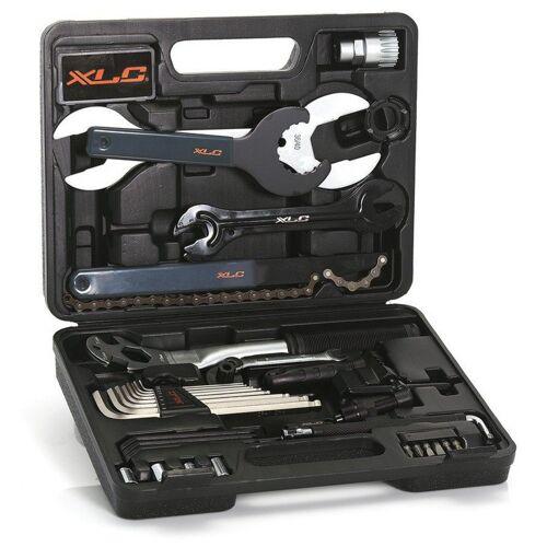 XLC Werkzeug & Montage »TO-S61 Werkzeugkoffer 33-teilig«