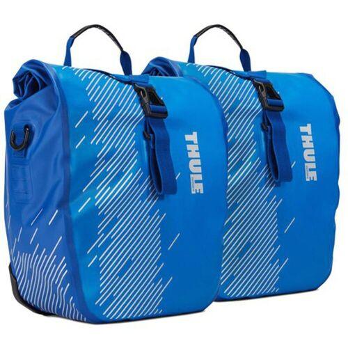Thule Gepäckträgertasche »Pack'n Pedal Shield Fahrradtasche Large«