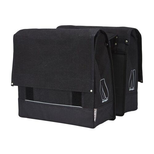 Basil Gepäckträgertasche »Urban Fold Doppel-Gepäckträgertasche«