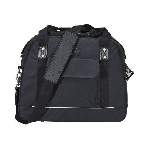 Basil Fahrradtasche »Portland Business Gepäckträgertasche 19l Damen«