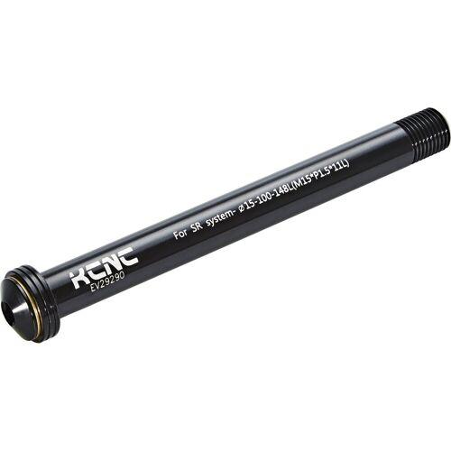 KCNC Schnellspanner »KQR08-SH Schnellspann-Steckachse 15x100mm Shimano«