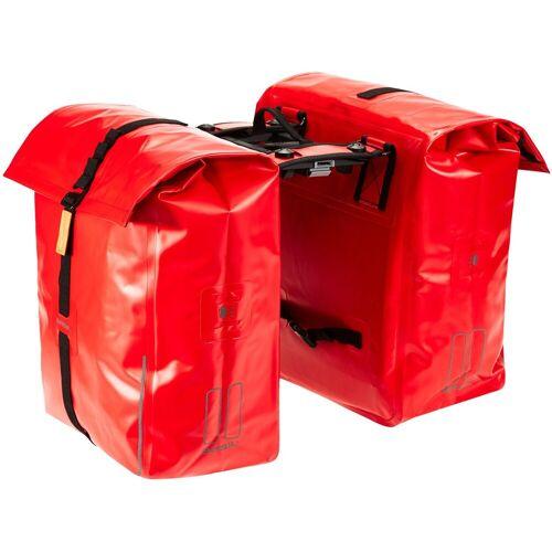 Basil Gepäckträgertasche »Urban Dry Doppelpacktasche MIK 50l«
