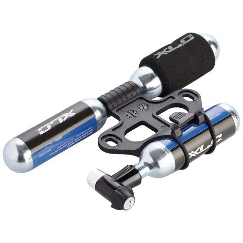 XLC Fahrradpumpe »PU-M03 CO2 Pumpe«