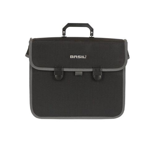 Basil Gepäckträgertasche »Malaga Seitentasche 13l«
