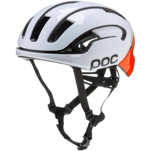 POC Fahrradhelm »Omne Air Spin Omne Air Spin«, orange