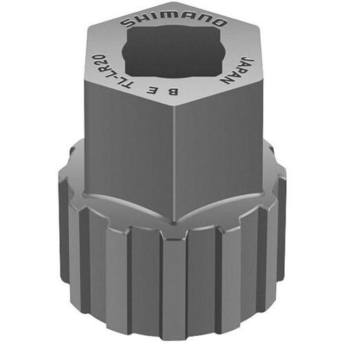 Shimano Werkzeug & Montage »TL-LR20 Verschlussring-Werkzeug für SM-RT80«