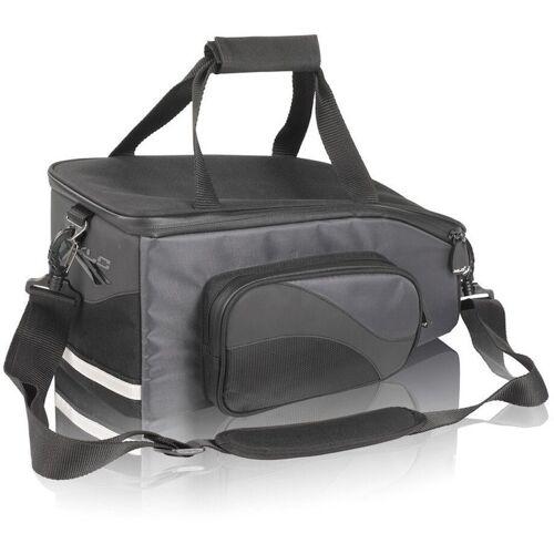 XLC Gepäckträgertasche »Carry More BA-S47 Gepäckträgertasche 10l für«