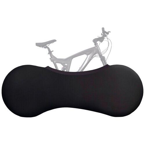 "Llobe Fahrradgarage »Bike Cover 20"" Black«, 1,2 - 1,5 m, schwarz"