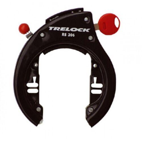Trelock Faltschloss »Rahmenschloss Pletscherplatte RS 306 AZ P«