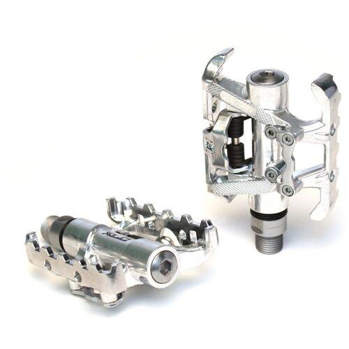 XLC Fahrradpedale »System-Pedal MTB PD-S10«