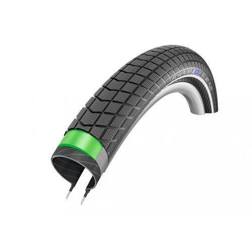 Schwalbe Fahrradreifen »Reifen Big Ben Plus HS439 20x2.15'55-406«