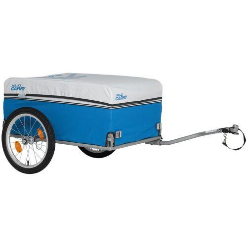 XLC Fahrradlastenanhänger »Carry Van«