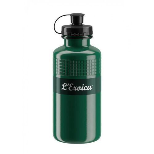 Elite Trinkflasche »Trinkflasche Eroica Vintage 500ml, oil«