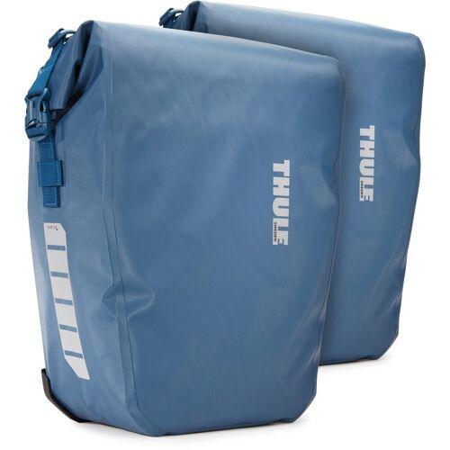 Thule Gepäckträgertasche »Shield Gepäckträgertasche 25l Paar«