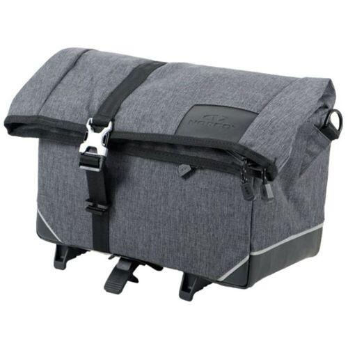 NORCO Gepäckträgertasche »Exeter Gepäckträgertasche Topklip«