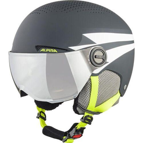 Alpina Sports Skihelm