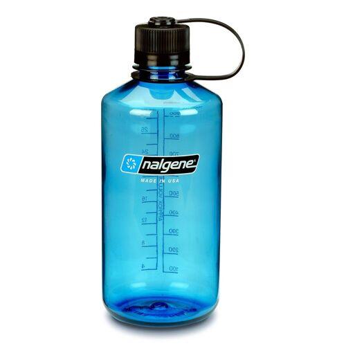 Nalgene Trinkflasche »Trinkflasche 'EH' - 1 L«, slate blau