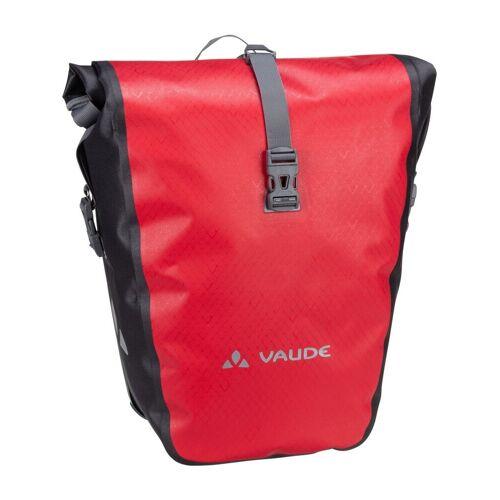 VAUDE Fahrradtasche »Aqua Back«, Red