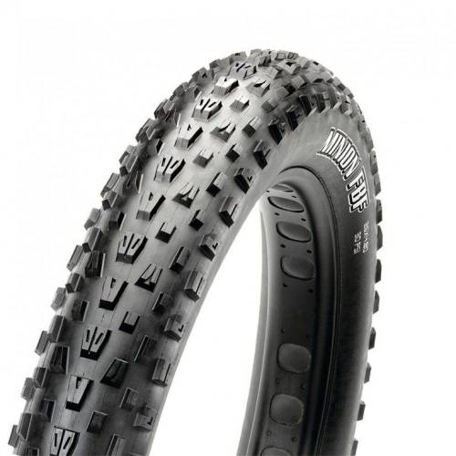 Maxxis Fahrradreifen »Reifen Minion FBF Fatbike TLR fb 27.5x3.80'«